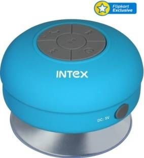 For 699 30 Off Intex It 13s Bt Portable Bluetooth Mobile Tablet Speaker Blue 1 Channel At Flipkart Bluetooth Speaker Portable