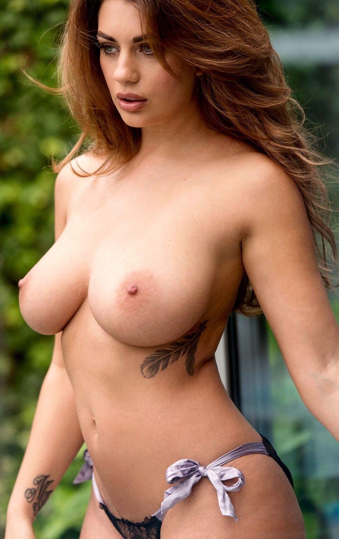Bikini girls breasts fucks