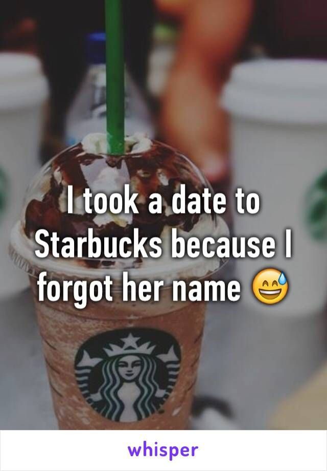 what to wear on a first date to starbucks