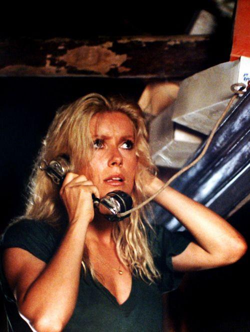 Catherine Deneuve - Le Sauvage (Jean-Paul Rappeneau, 1975)