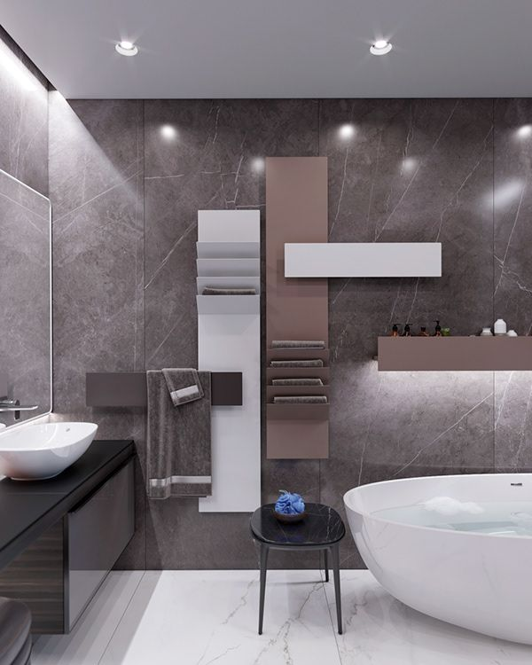 Best Shades Of Gray On Behance Amazing Bathrooms Shades Of 640 x 480