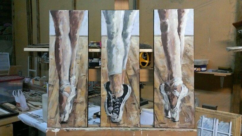 Acrilicos sobre lienzo mis trabajos de pintura - Acrilico sobre lienzo ...