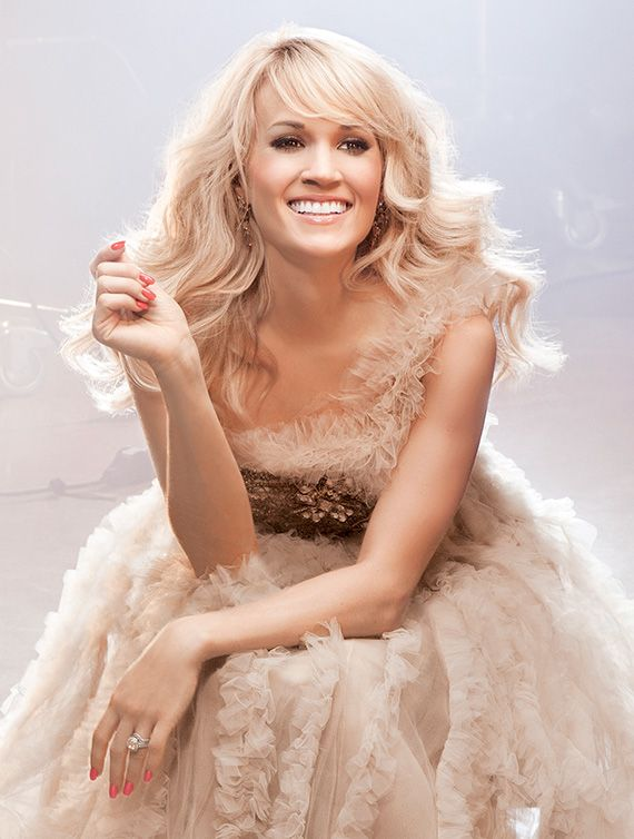 Carrie Underwood for Nicole by OPI 2014 Collection