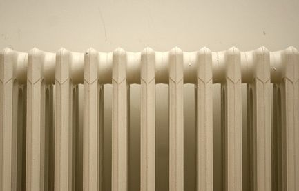 How To Make A Cloth Radiator Cover Baseboard Radiator