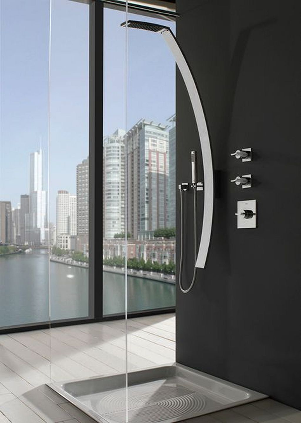 Awesome shower designs - 71 Awesome Shower Design Ideas