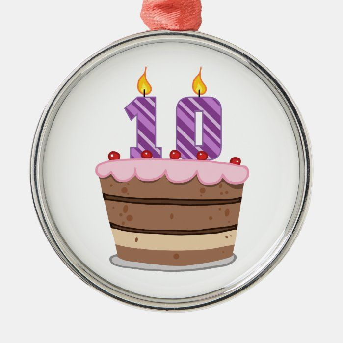 Celebrate your 10 birthday with our birthday t-shirts and birthday goodies.