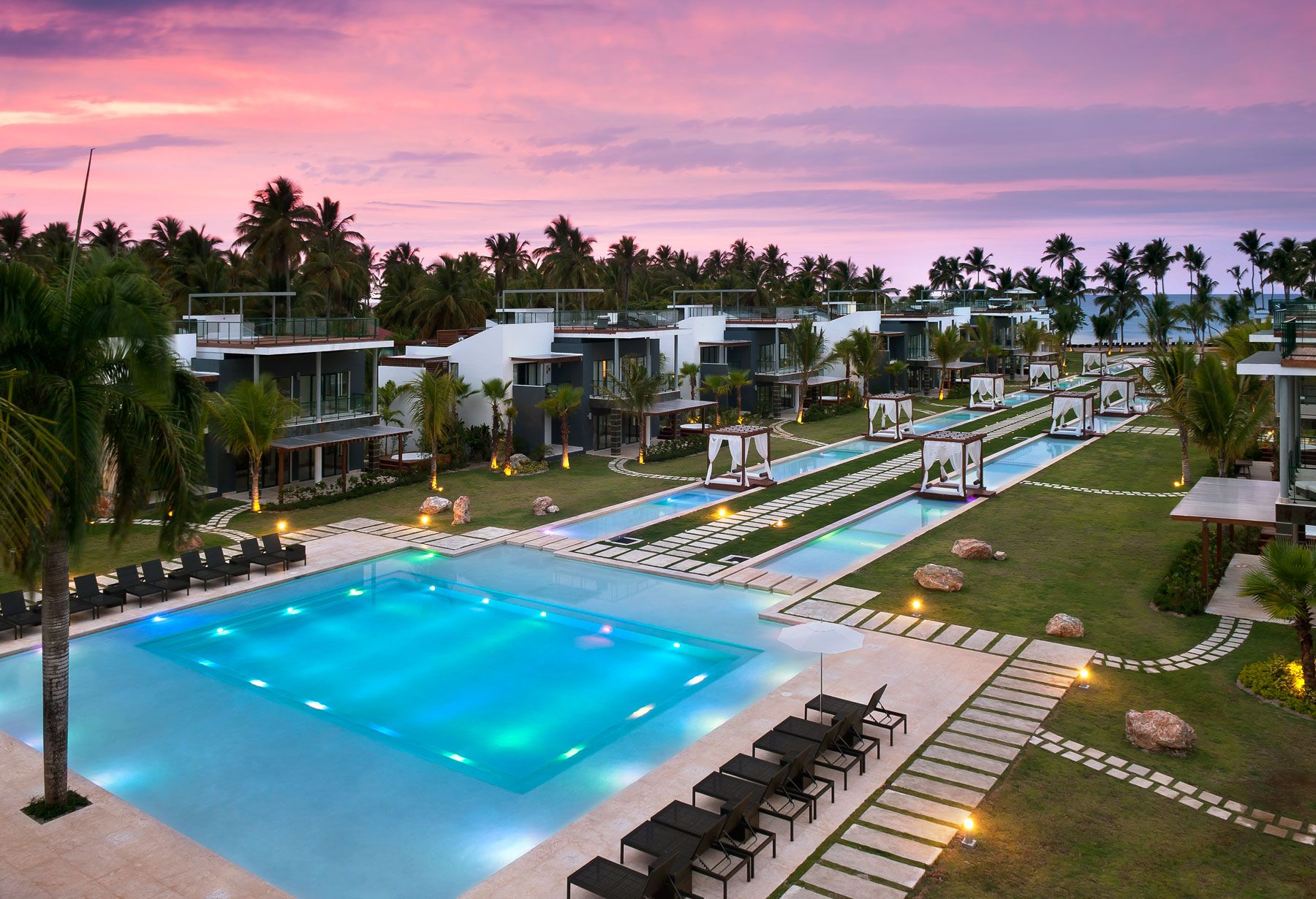 The Sublime Samana Hotel In Dominican Republic