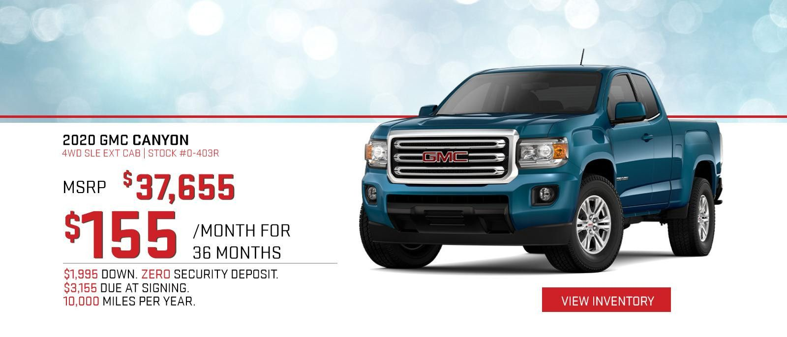 Gmc Lease Deals 2020 First Drive Check More At Http Dailymaza Me