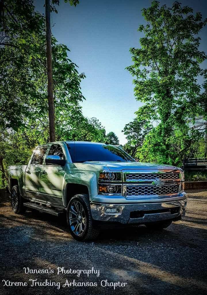 Xtreme Trucking Arkansas Chapter Pickup Truck Photography Ideas Pinterest