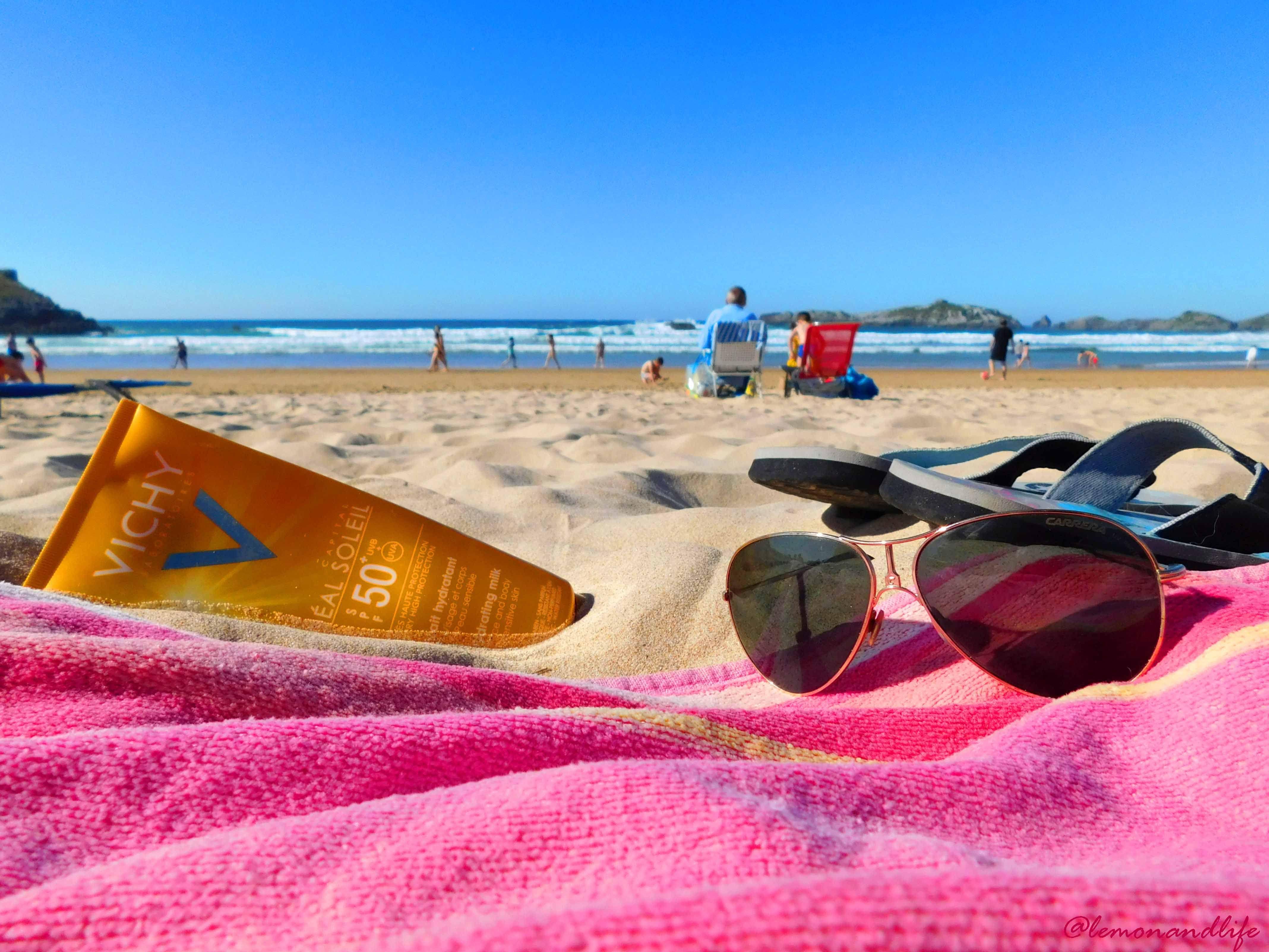 Todo lo que debes saber para prevenir tu piel del envejecimiento prematuro, qué protector solar escoger, cuál es tu spf, qué más puedes hacer…
