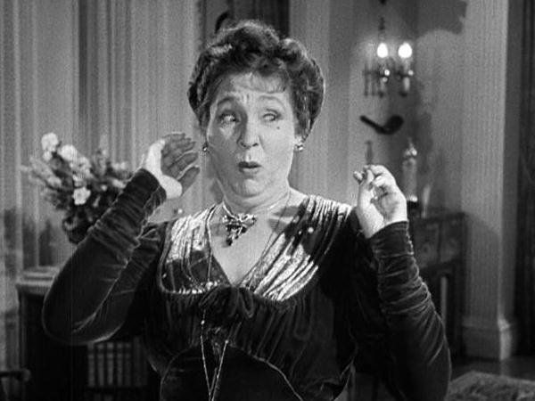 margaret dumont quotes