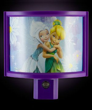 Another great find on #zulily! Projectables® Fairies Wrap-Around LED Night-Light by  #zulilyfinds