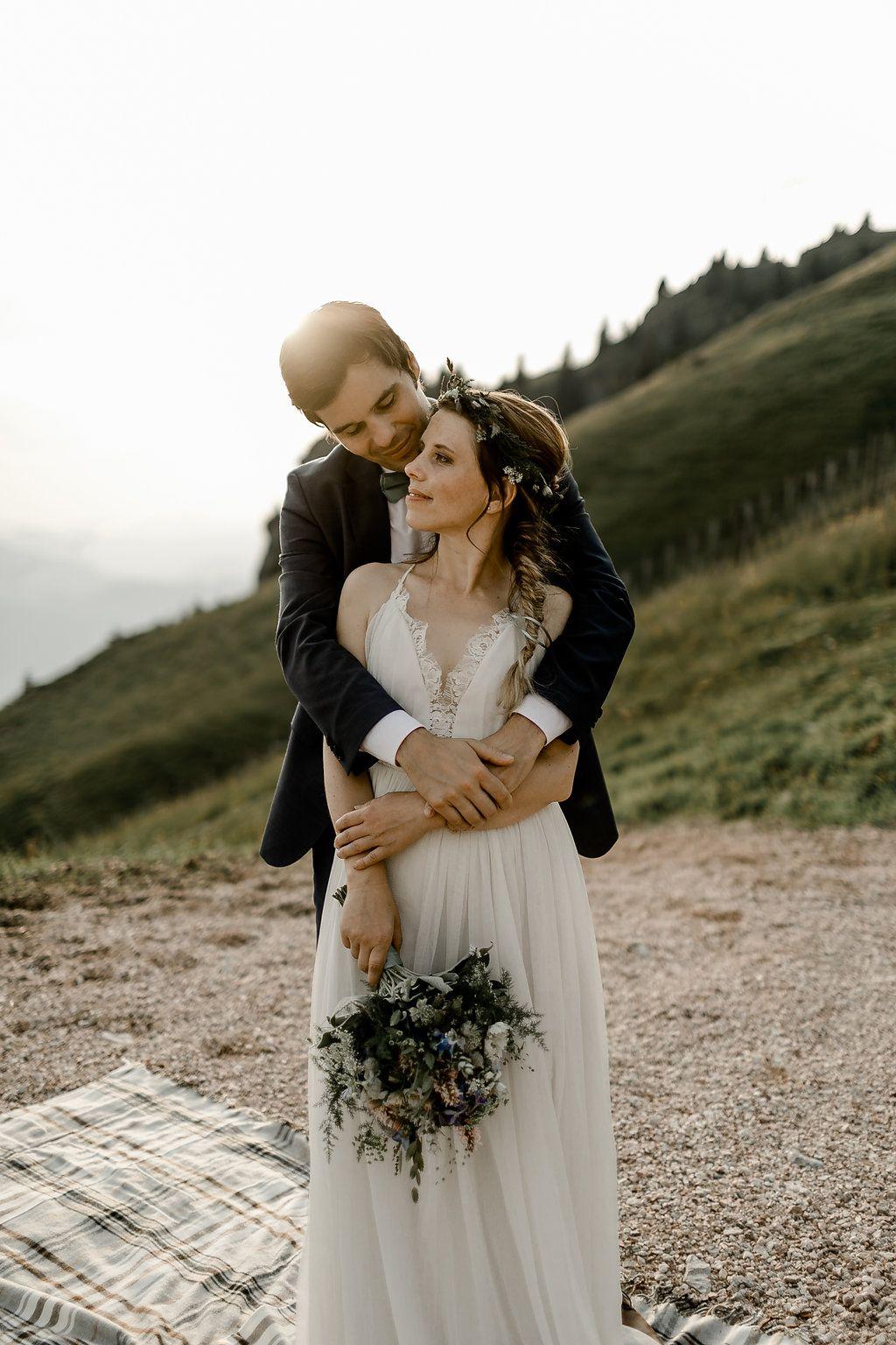 Hochzeit zu zweit tipps