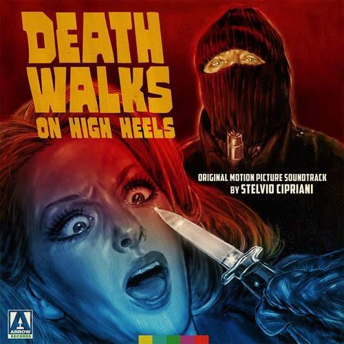 Download Death in High Heels Full-Movie Free