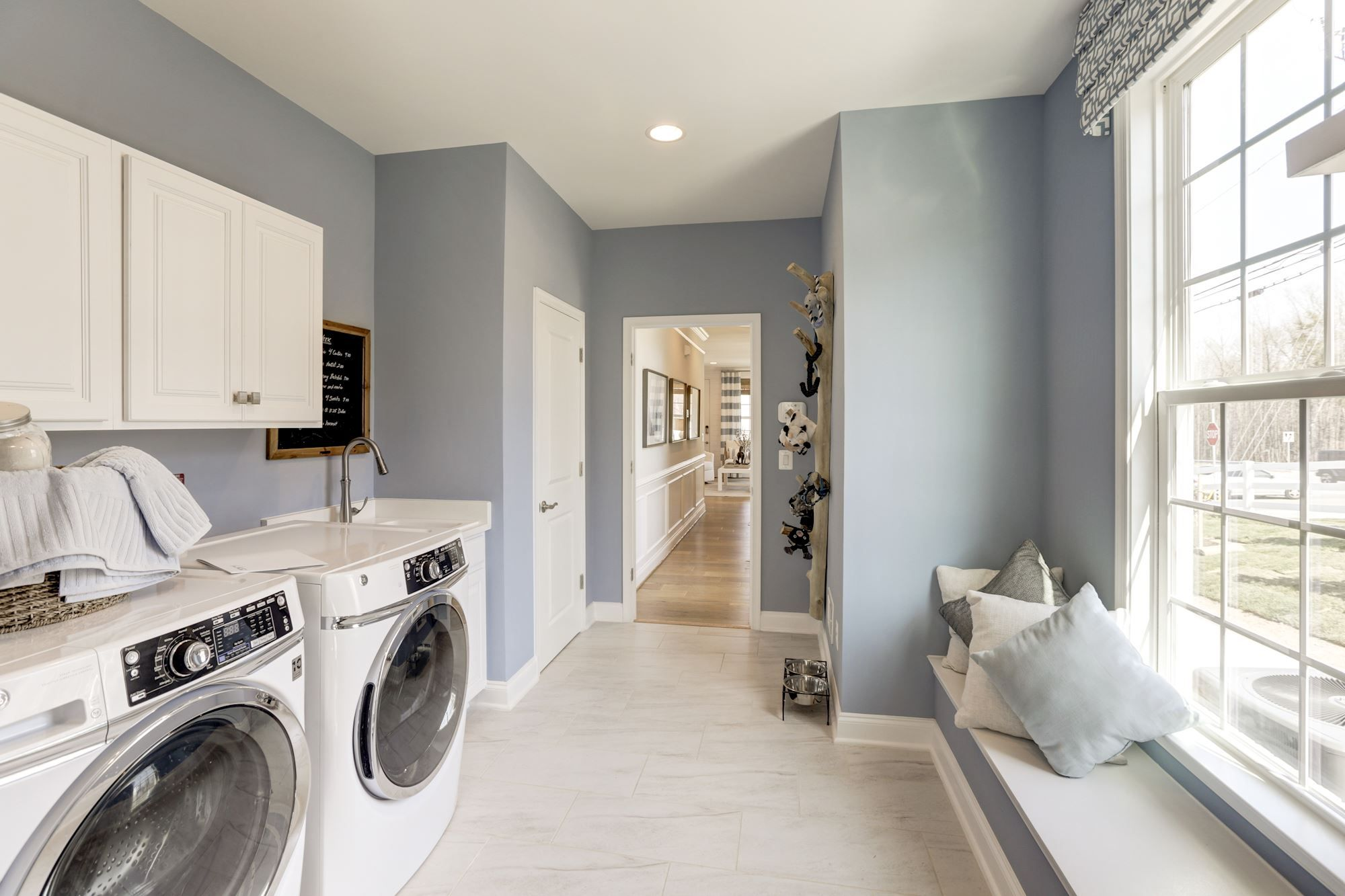Pin By Van Metre Homes On Mudrooms New Homes Home Appliances Home