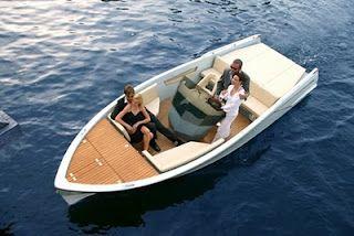 Taxiboatexperience @LagoGardaPoint