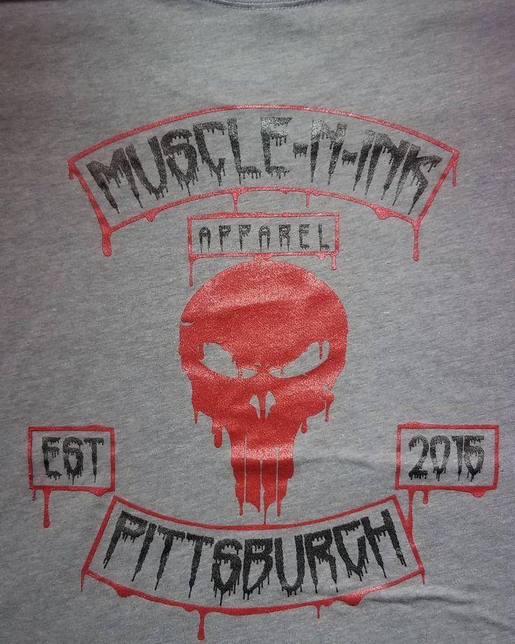 #muscle_n_ink  #muscle_n_ink_apparel  #kotvasscreenprinting  #screenprinting  #teammuscle_n_ink  #ta...