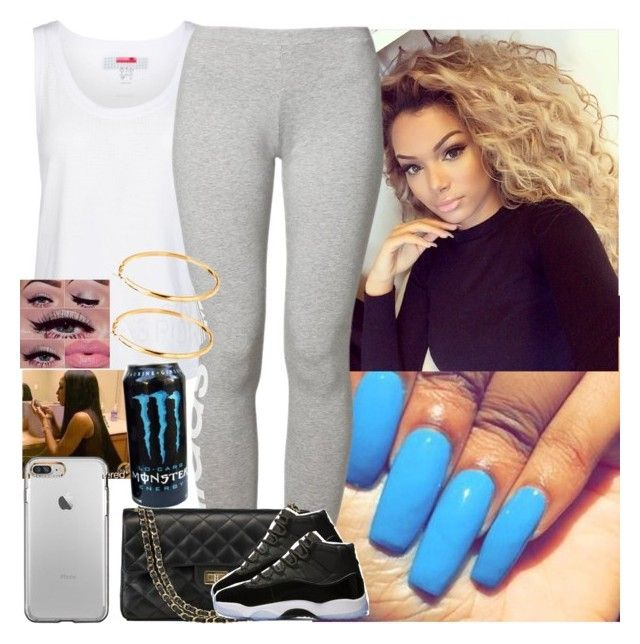 """"""""""" by melaninmonroee ❤ liked on Polyvore featuring adidas and adidas Originals"""