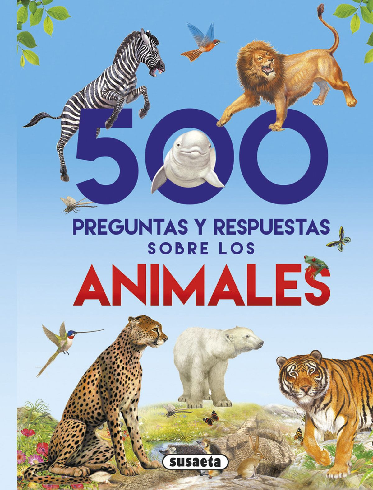Editorial Susaeta - Venta de libros infantiles, venta de libros ...