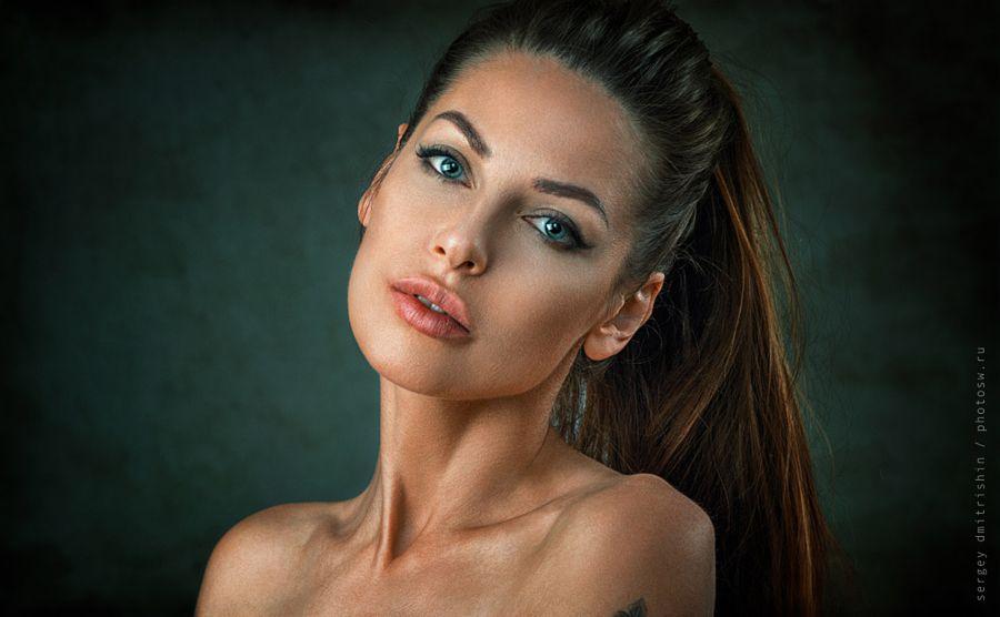 Natalya Krasnova Nude Photos 2