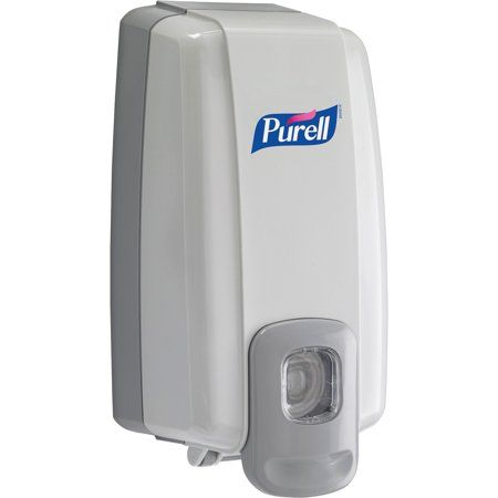 Purell Nxt Hand Sanitizer Dispenser Dove Gray 1 Each Quantity