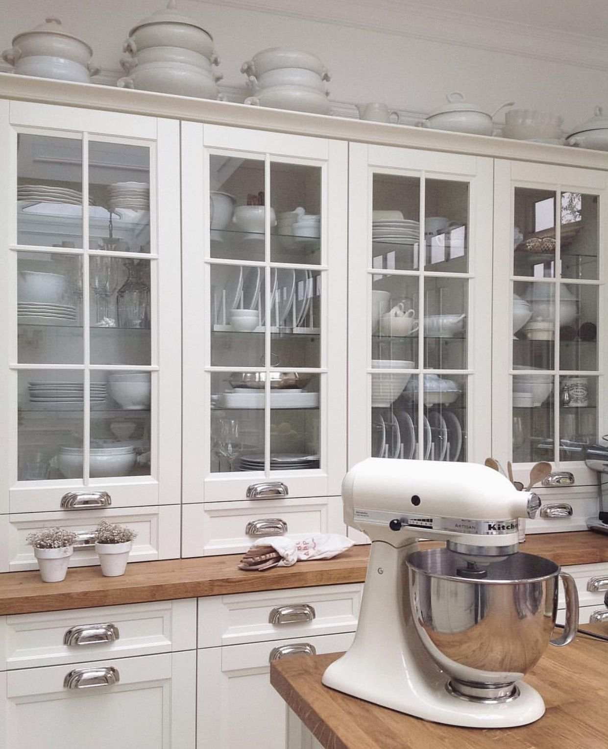 Kitchen Beautiful And Space Saving Kitchen Pantry Ideas: Pin By Cindy W Love On Pantry & Kitchen Storage