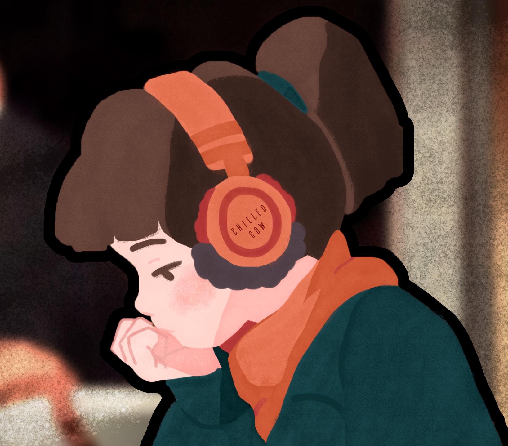 Headphones chilledcow FAQ: How