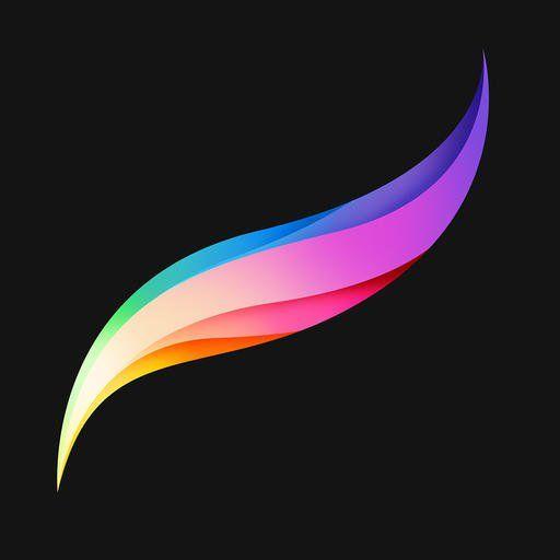 L App Di Disegno Procreate Ottimizzata Per L Ipad Pro Procreare App Per Iphone Photoshop
