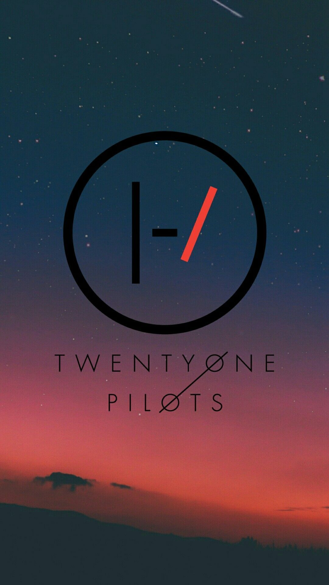1080x1920 Twenty One Pilots Iphone Wallpaper By Keepingsleep