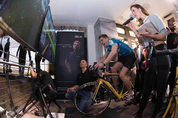 Cycling - Dassi City Challenge - Zwift - Wahoo Fitness  1067f1fea