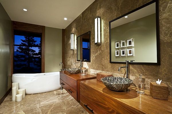 Picture Gallery Website an elegant and relaxing master bath Carrie Reid PROPERTIES MyShowcaseDreamHome