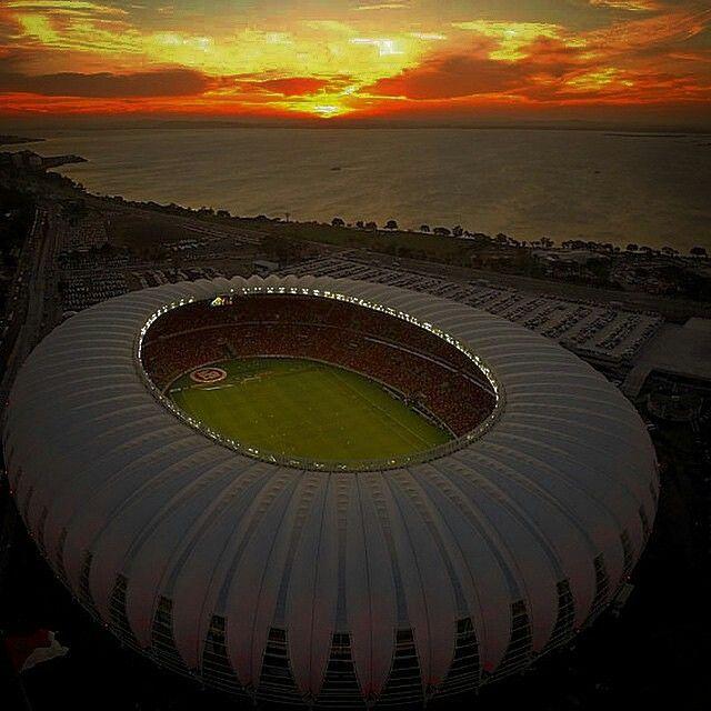 Gigante Da Beira Rio Internacional Futebol Clube Sport Clube Sport Clube Internacional