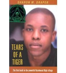Tears of a Tiger by Sharon M. Draper, lit class, sophomores ...