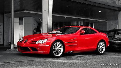 Mercedes Benz Slr Mclaren Slr Mclaren Mercedes Mercedes Slr