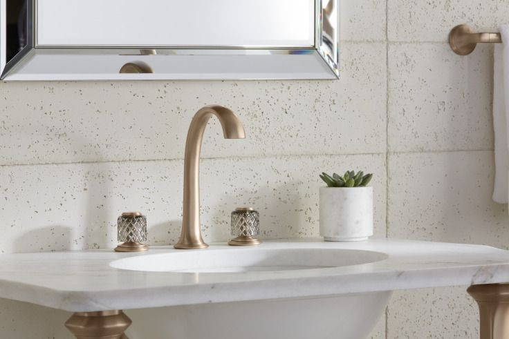 6 Kitchen Trends to Watch in 2019 | Sink faucets, Bathroom ...