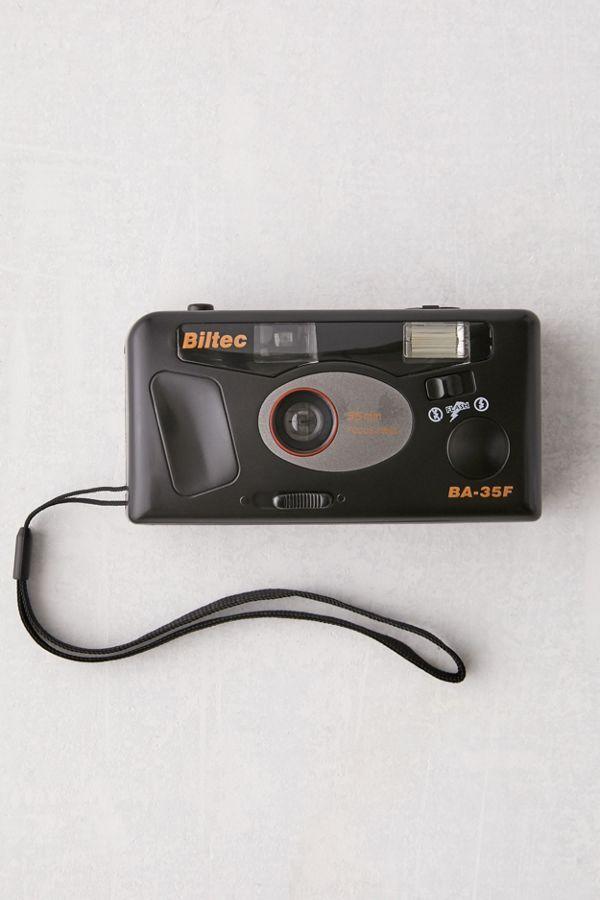 Biltec BA-35F 35mm Camera   Urban Outfitters