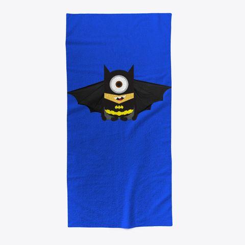 Super Hero Cape Emoji Beach Towel | Beach Towels | Superhero