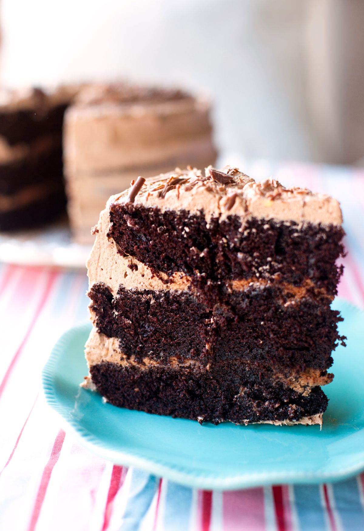 Easy chocolate cake moist flop proof fool proof chocolate