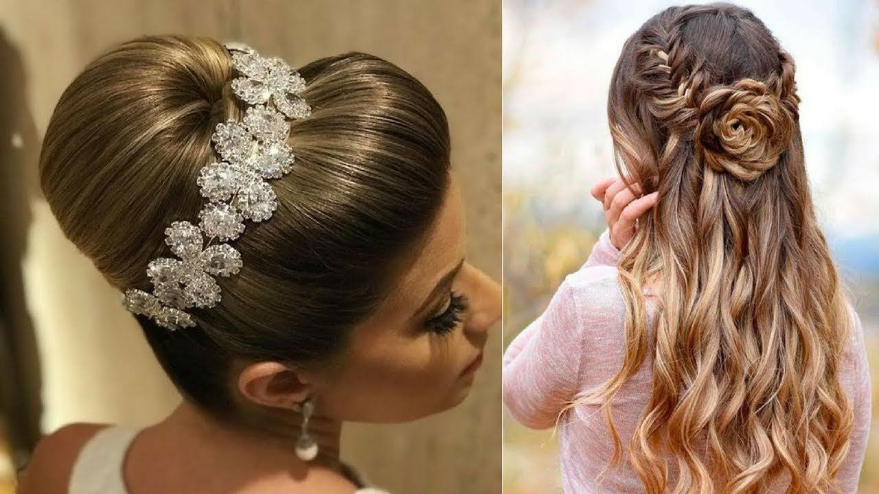 Best hairstyle for girls and easy hairstyles step by step