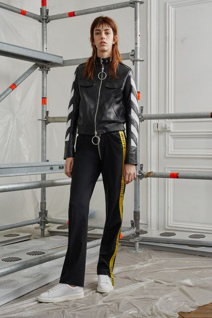 Off-White, Look #3