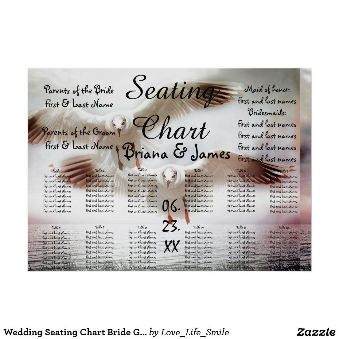 gulls seating chart