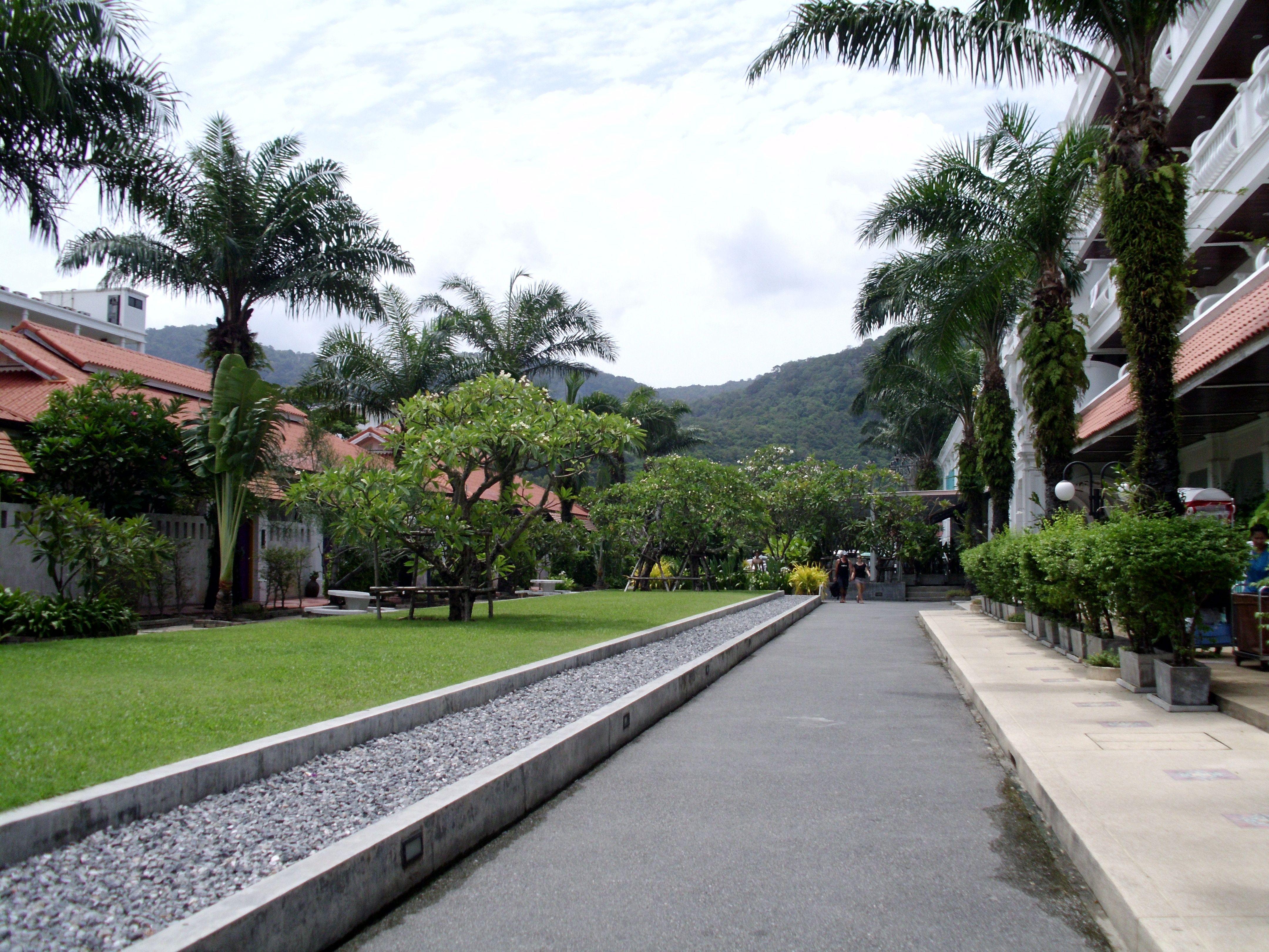 Old Phuket Hotel
