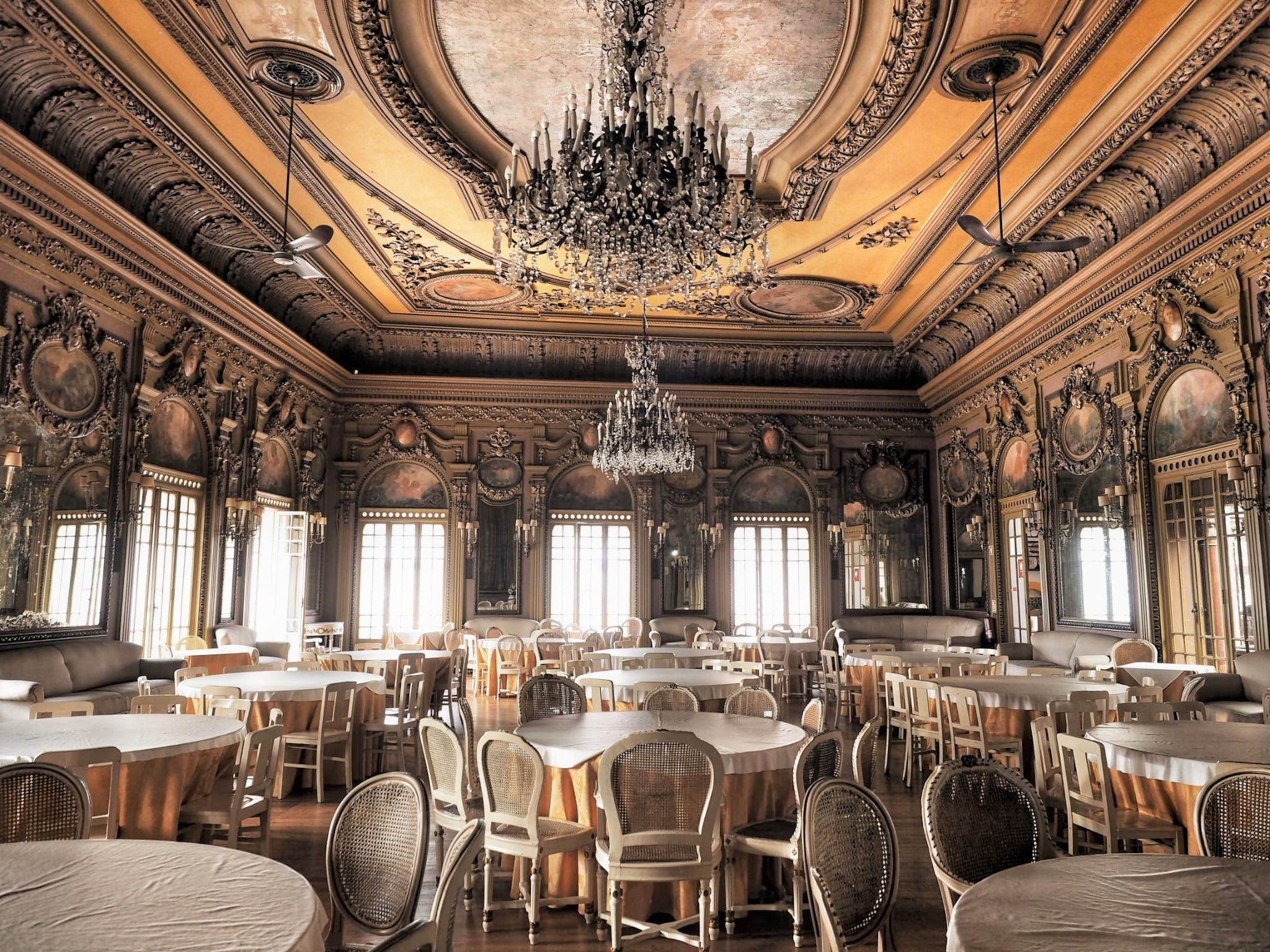 Unique Venues in Portugal in 2020 Unique venues, Wedding