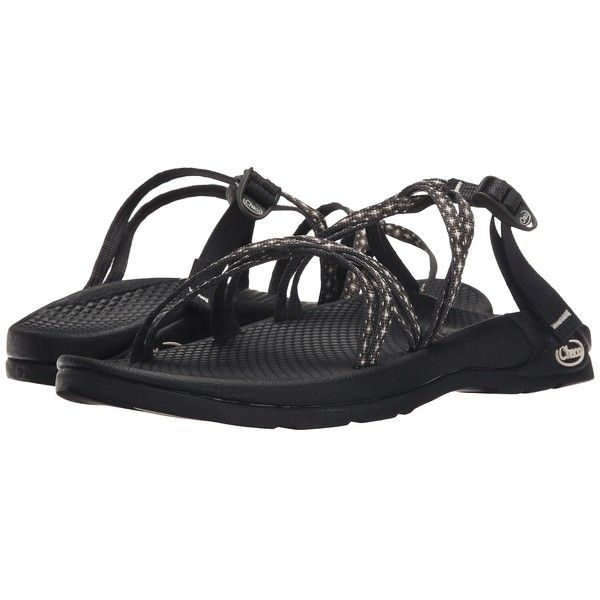 6ceb2a9e1cef Chaco Wrapsody X Women s Shoes ( 80) ❤ liked on Polyvore featuring shoes