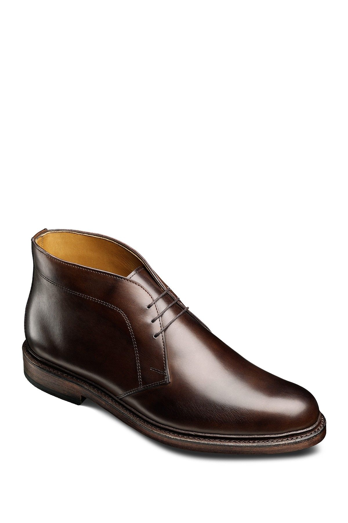 allen edmonds dundee 2 0 chukka boot multiple widths available