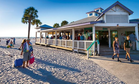 Best Places To Eat Near Madeira Beach Fl