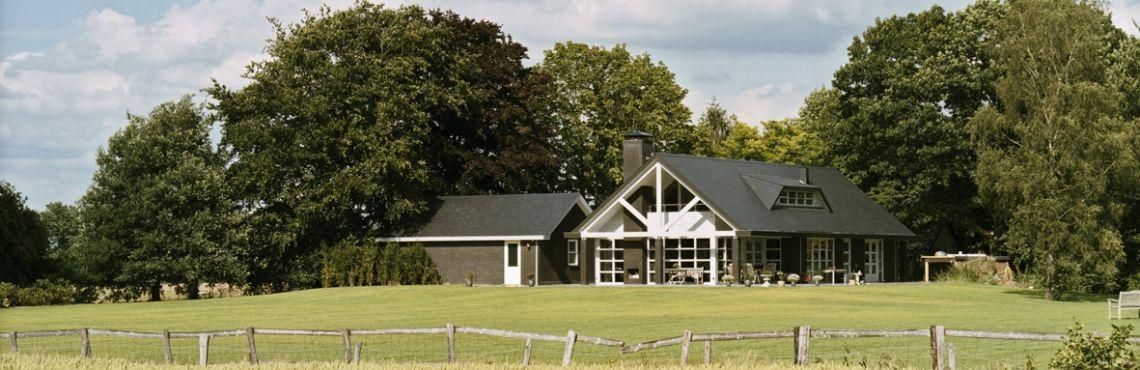 Artec Architecten » landhuis Wenum Wiesel