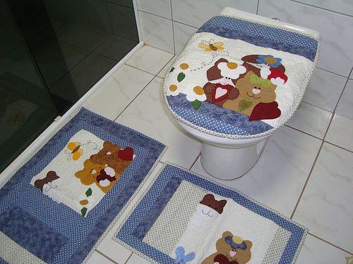 molde jogo banheiro gato pesquisa google jogos bathroom rugs and toilet covers bathroom rugs and toilet seat covers