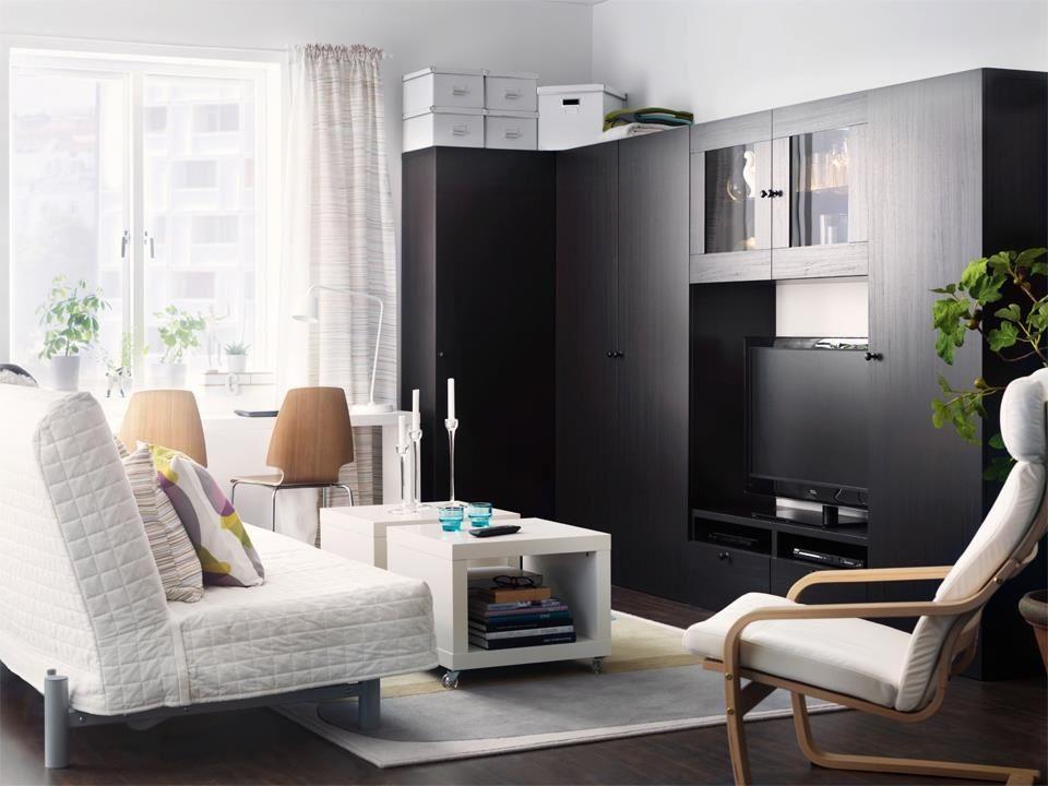 Ikea living room set. | Ikea living room, Home living room ...