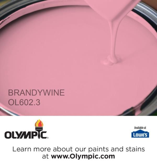 Brandywine | Red paint colors and Red paint
